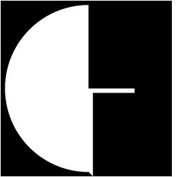 コミット銀座のロゴ