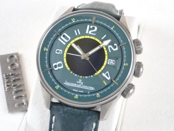 ジャガールクルト アストンマーチン AMVOX 1 Rアラーム