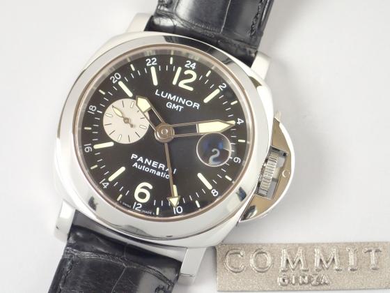 パネライ ルミノール GMT 44mm