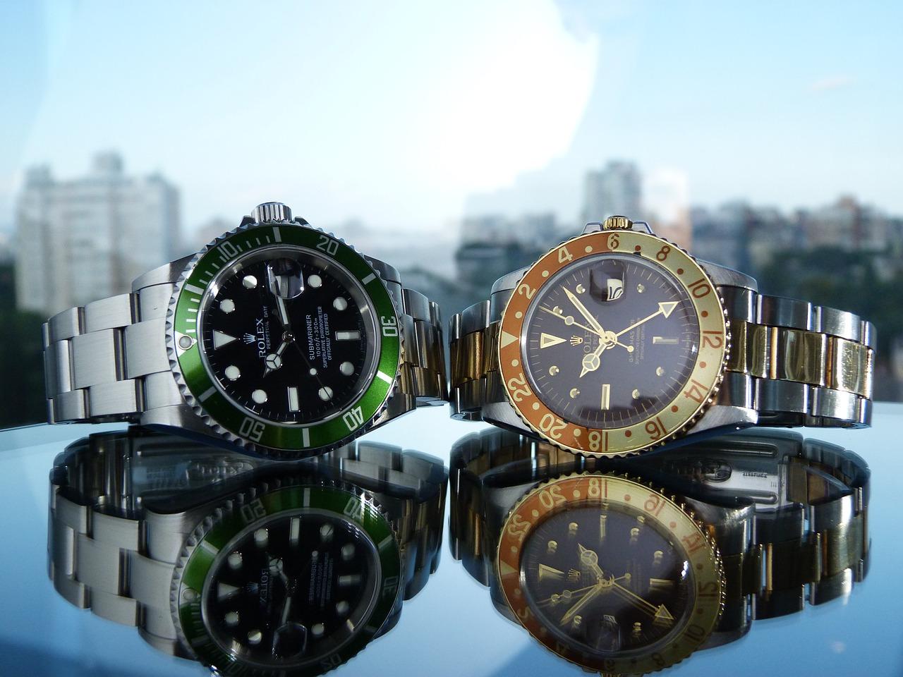 efc17b5c1f 高級腕時計の選び方とは?選ぶ際に注意すべきポイント4つ | コミット銀座