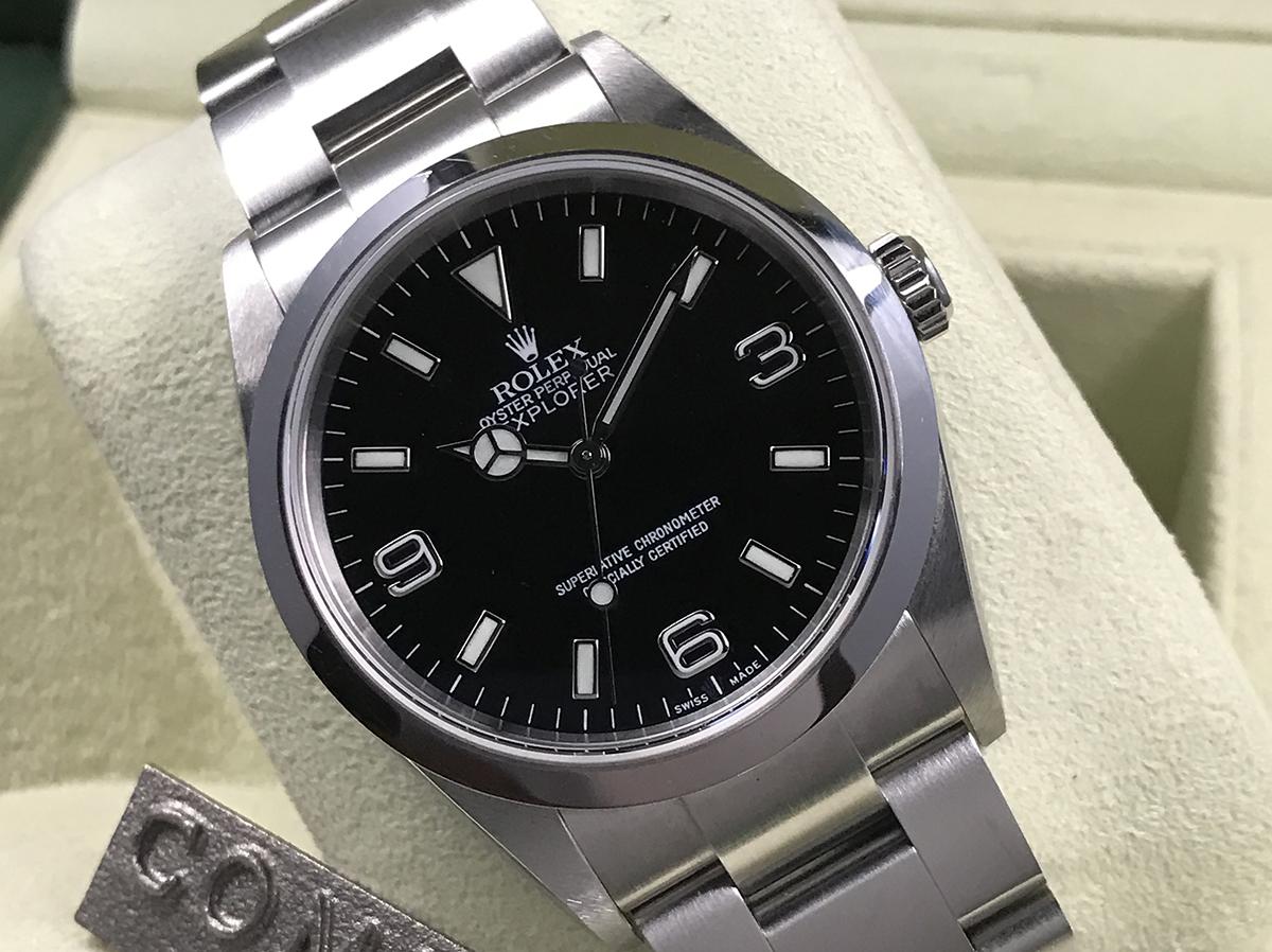 be292621dd 今回の記事では、20代でも腕時計を付けることによるメリットとそれを満たしながらも、気を付けるべきポイント、金銭的にも優しい100万円以下で買える 腕時計ブランド・ ...