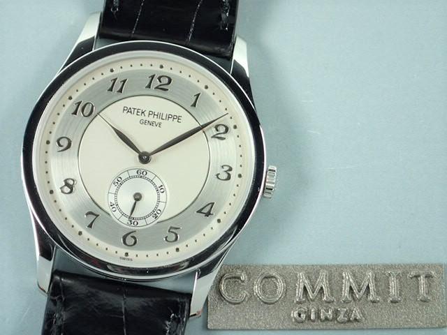 premium selection f286f c42b9 パテックフィリップ | メンズ腕時計一覧 | 国内最安値のコミット銀座