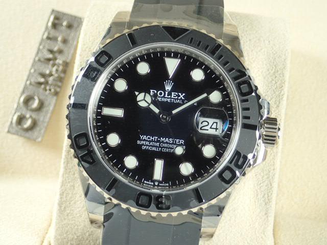 ロレックス ヨットマスター 42  Ref.226659